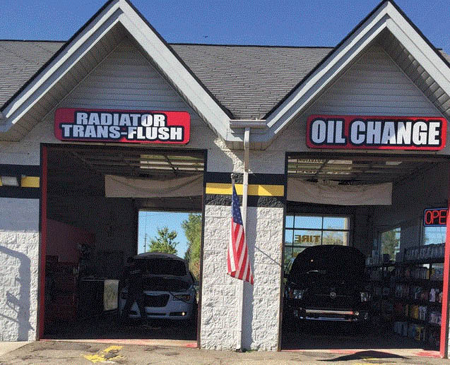 Picture of Whitelake Oil Change in White Lake, MI