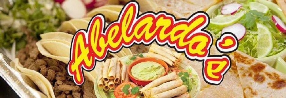 Abelardo's Mexican Fresh banner bellevue & omaha, ne