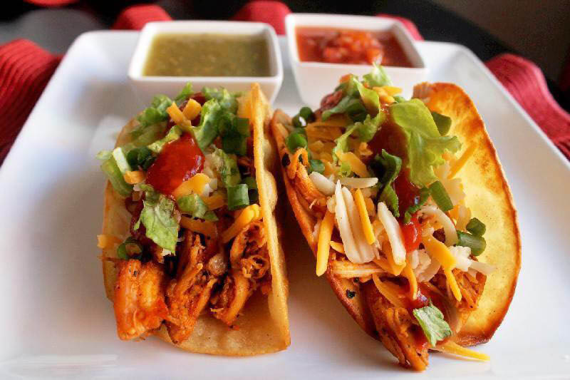 Delicious Mexican dishes for breakfast, lunch and dinner at Abelardo's Fresh Mexican Food in Ankeny, IA