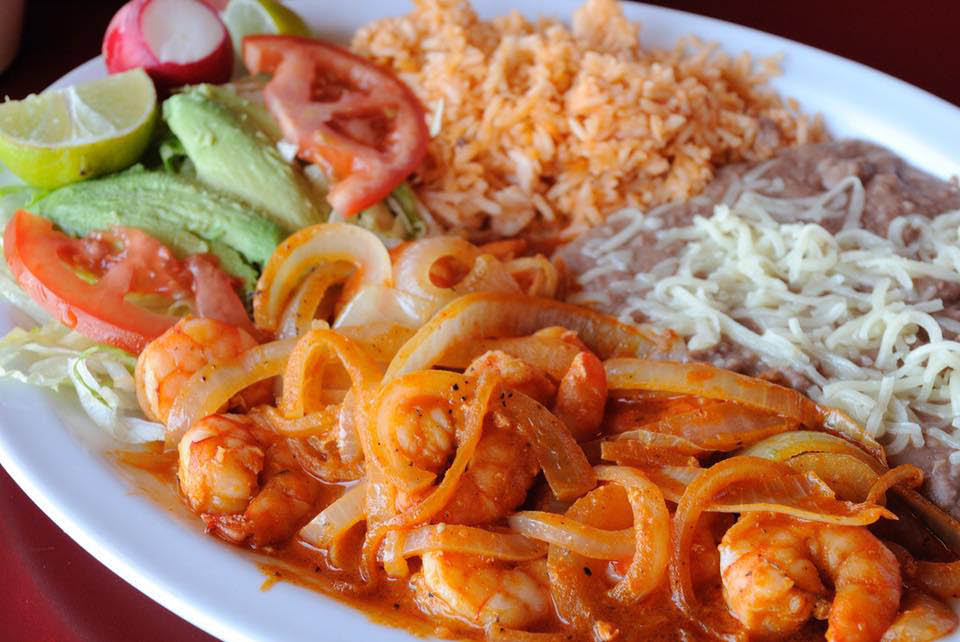 Mexican meals spiced the way you like it, order a healthy meal at Abelardo's