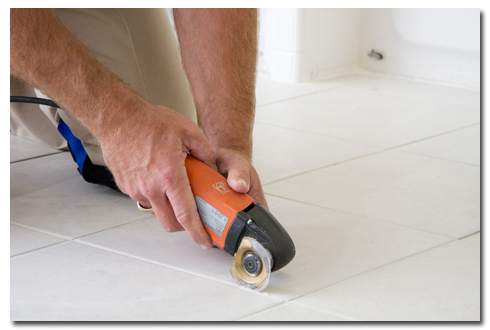 the grout doctor grout cleaning and grout repair services cincinnati ohio