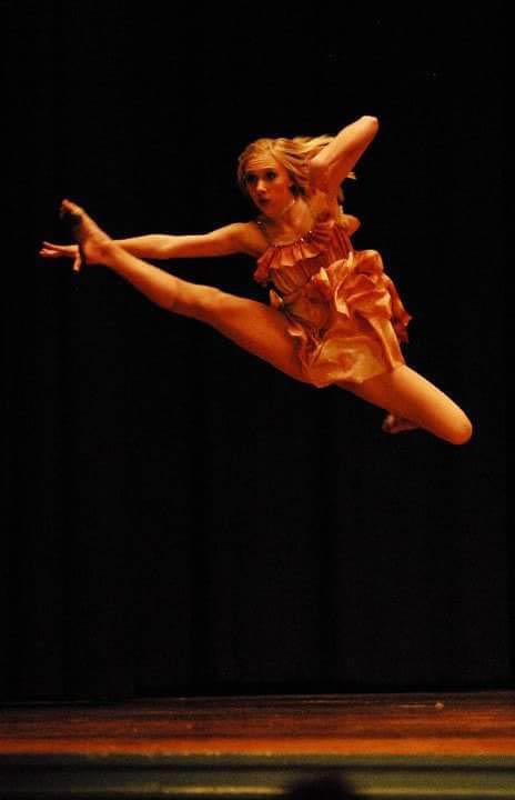 above the barre dance center hamilton and cincinnati ohio