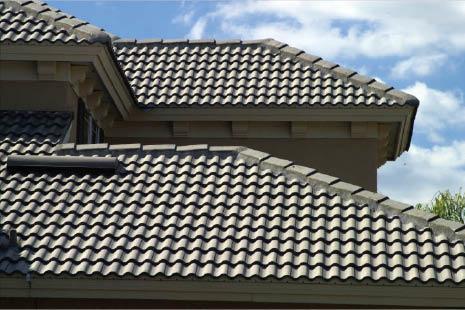 abq star roofing albuquerque tile T.P.O Metal
