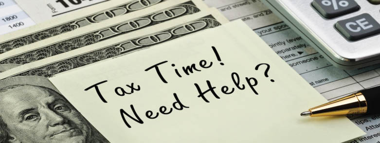 tax help from ABQ Tax Group