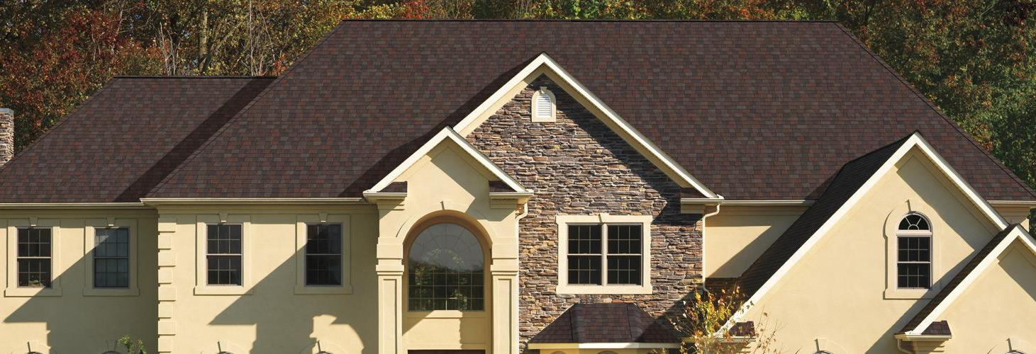 Abraham Roofing & Siding banner Nassau County & Suffolk County, NY