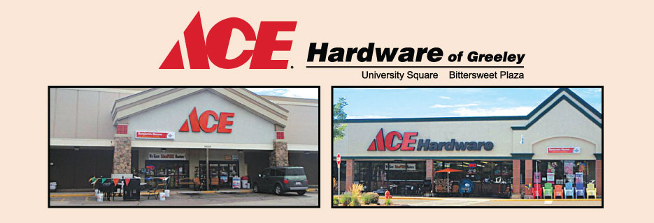 Ace Hardware, Greeley Colorado