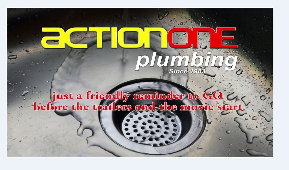 Action One Plumbing was established in 1983
