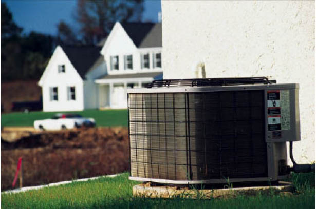 air conditioning, replacement, repair, maintenance; serving front royal, va