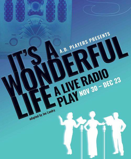It's a Wonderful Life, 11/30 - 12/23