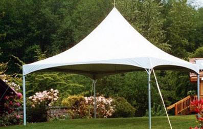 Tent pole and and frame tents available.