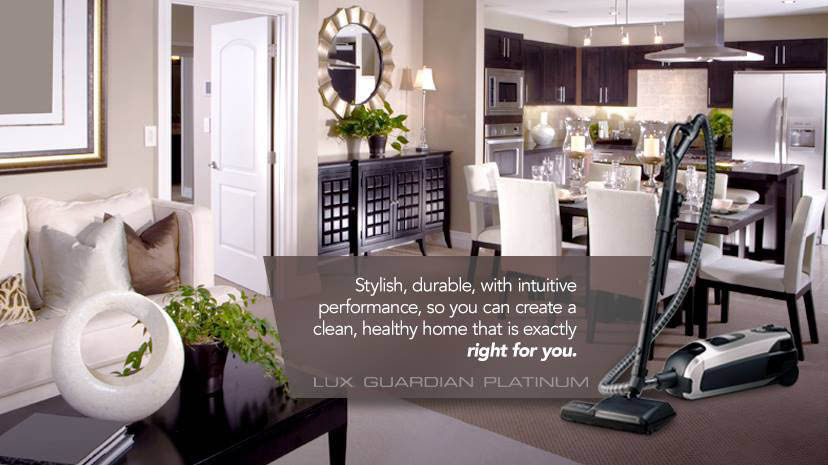 aerus products for a healthy home