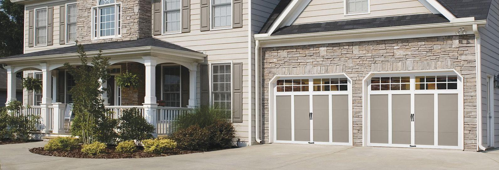 Affordable Garage Door Services - Atlanta, GA banner