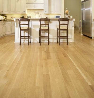 we have the largest selection of in stock unfinished hardwood flooring on Cape Cod. Looking for prefinished hardwood? We have that as well!