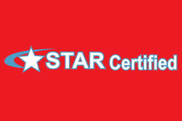 MARIN SMOG IS STAR CERTIFIED
