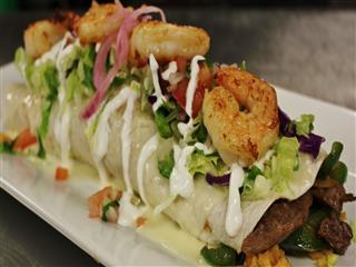 Mexican restaurant near Elkhorn