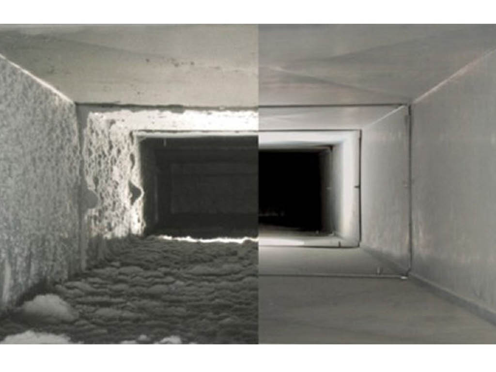 Air Duct Busters conditioning