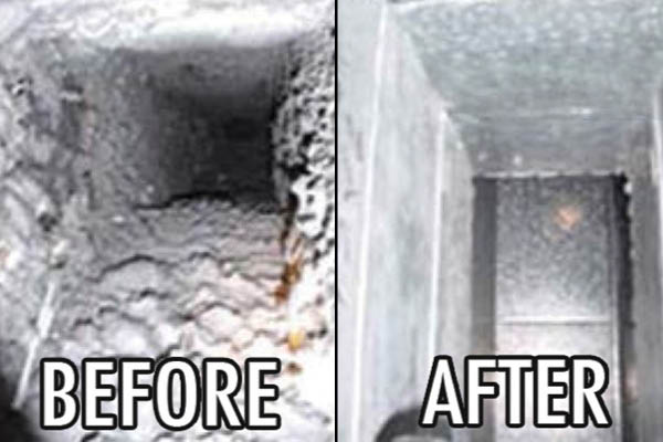 K & T Carpet Cleaning Services, LLC air duct cleaning.