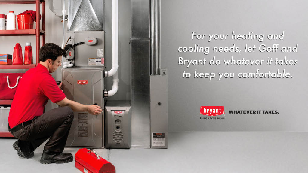 bryan heating & cooling systems air care heating & air