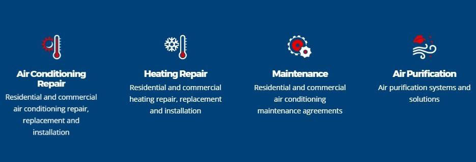 HVAC Contractor and Trane Dealer in Pinellas County