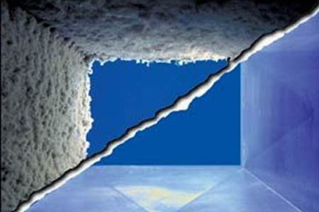 Indoor Air Care duct cleaning professionals.