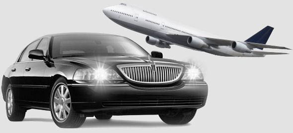 Eagle Limousine airport ground transportation on time, every time