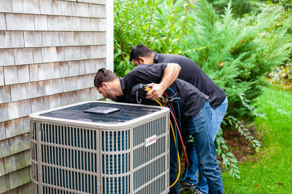 Our mechanics are highly trained in all aspects of HVAC service, installation and replacement