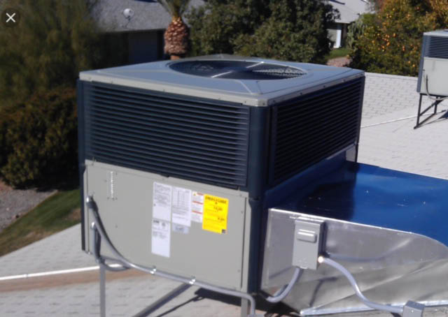 Air conditioner repair near Cathedral City