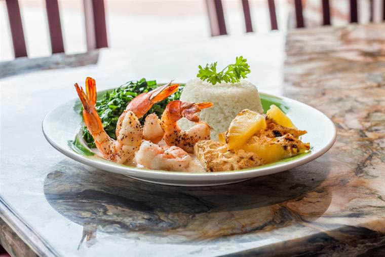 Seafood restaurants near Sugar Land