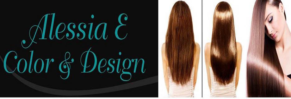 Alessia E Color & Design Salon in Westmont, IL Banner Ad