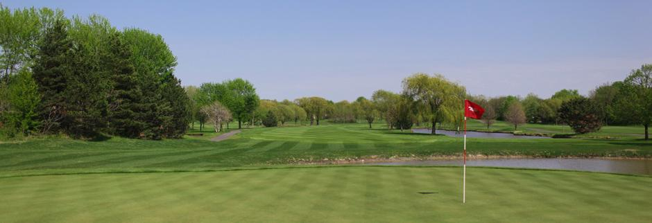 Arlington Lakes Golf Club in Arlington Heights, IL banner