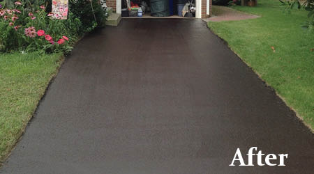 new driveway,old driveway,cracked driveway,sealcoating,sealcoat reapair,discount,deal,