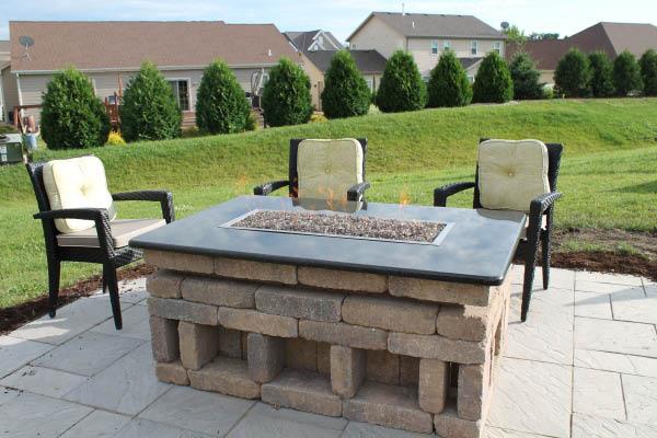 All Stone custom granite near Pleasant Prairie, WI