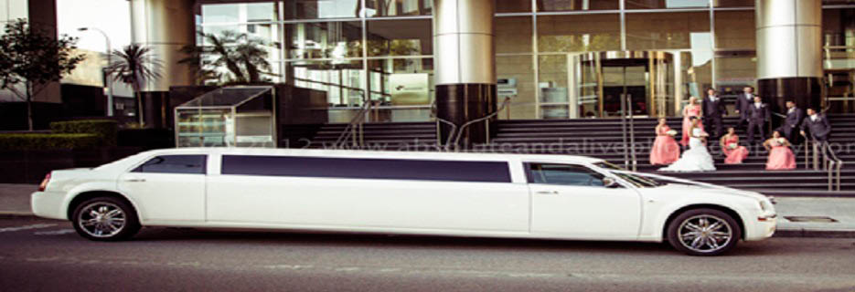 All In One Limo New Jersey New York