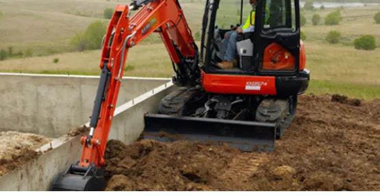 Kubota Excavator Alpha Land & Tree in Flanders, NJ