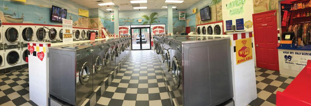 Laundromat in New Jersey - Upper Montclair, NJ Laundry Coupons -