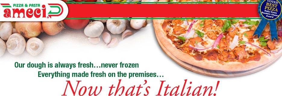 ameci pizza in irvine, ca banner ameci pizza coupons pizza coupons near me
