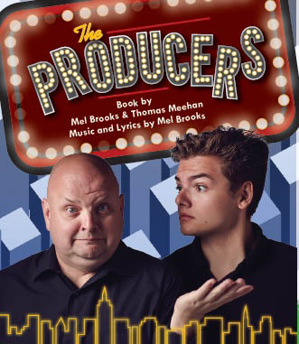 Theater  discount tickets  save on seats at American Stage in the Park The Producers Producers