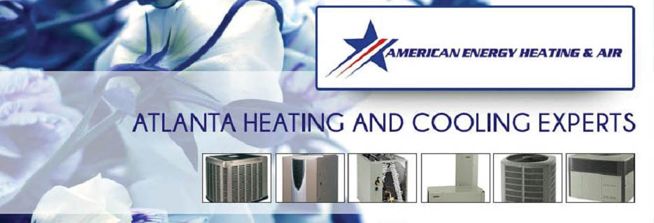 American Energy Heating & Air in Decatur, IL banner