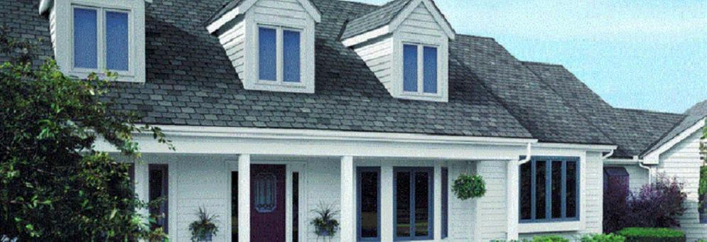 Have a great looking roof by American Standard Roofing in Southfield, MI