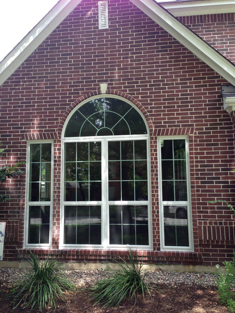 Replacement windows near Grapevine, TX