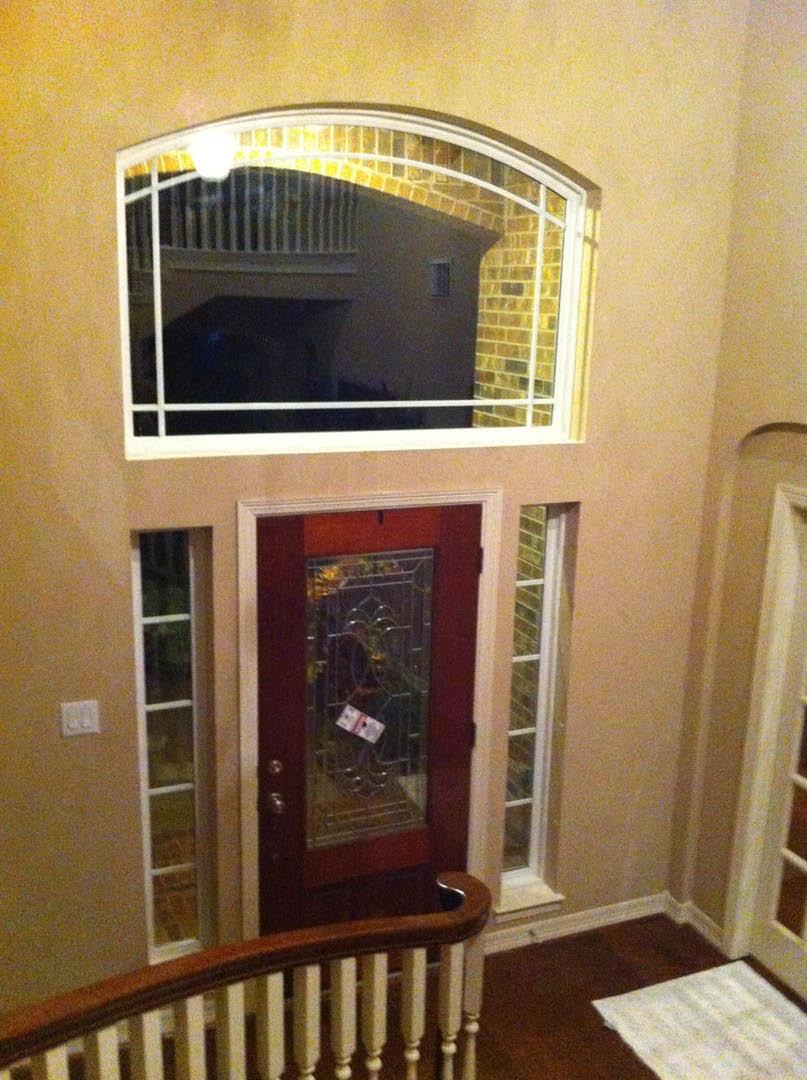 Replacement windows, entry doors near Arlington, TX