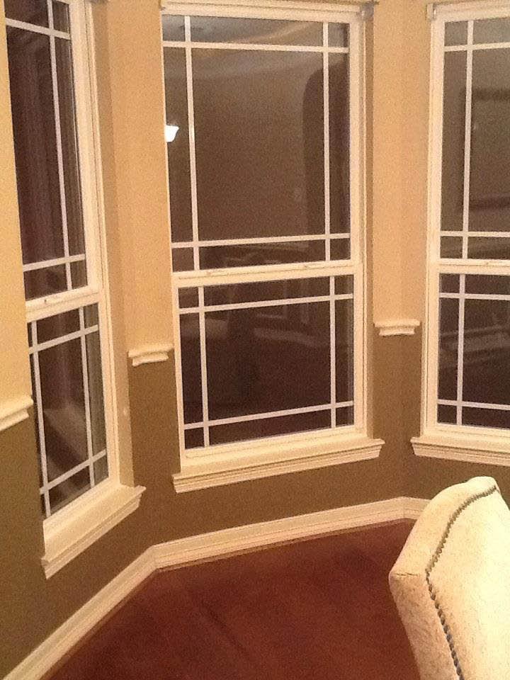 Energy efficient windows near Irving, TX