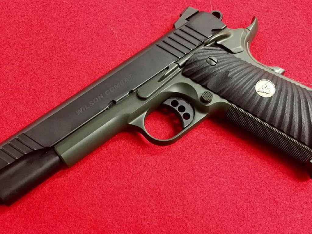 AimHi Family Firearms Center guns