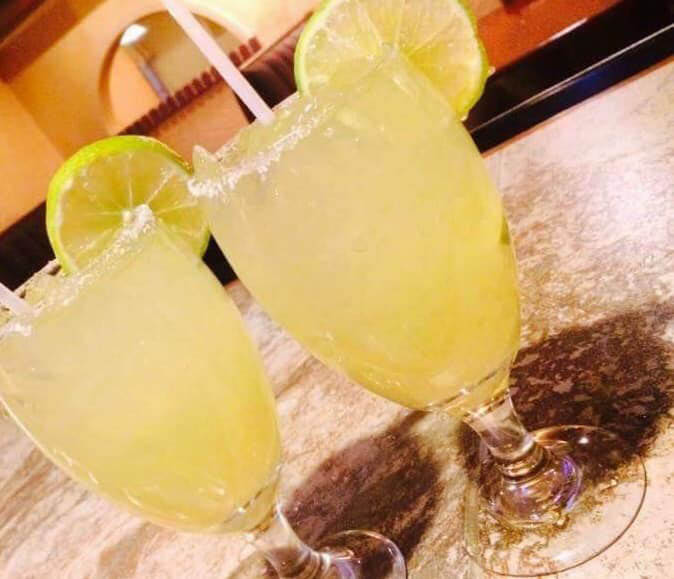 Mexican food; beer; margaritas; horchata; dining in Ankeny, IA