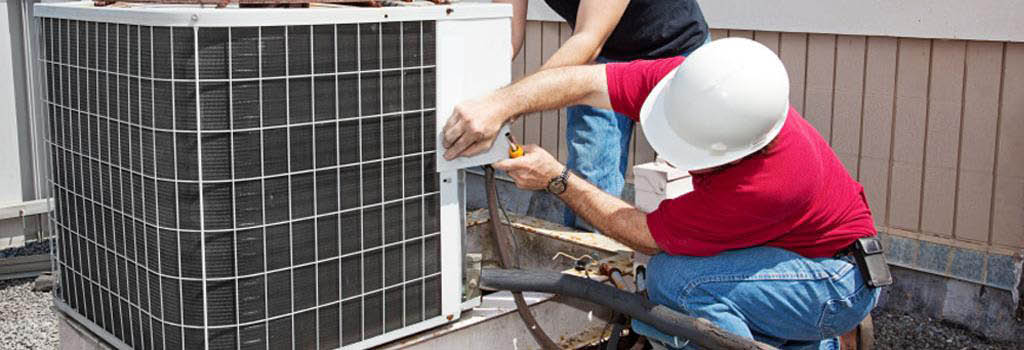 AM PM Services HVAC & Electrical in Houston, TX banner ad