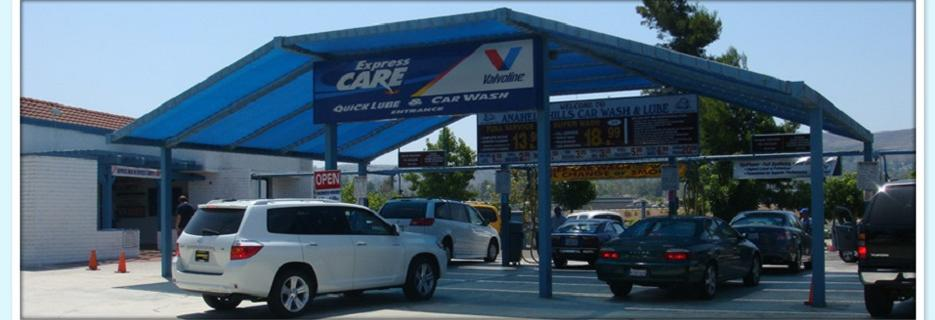 Anaheim Hills Car Wash & Lube in Anaheim, CA  car wash coupons near me
