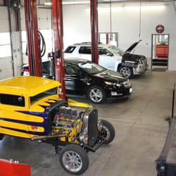 Save on your next auto service at Anderson AutoCare with a Valpak coupon