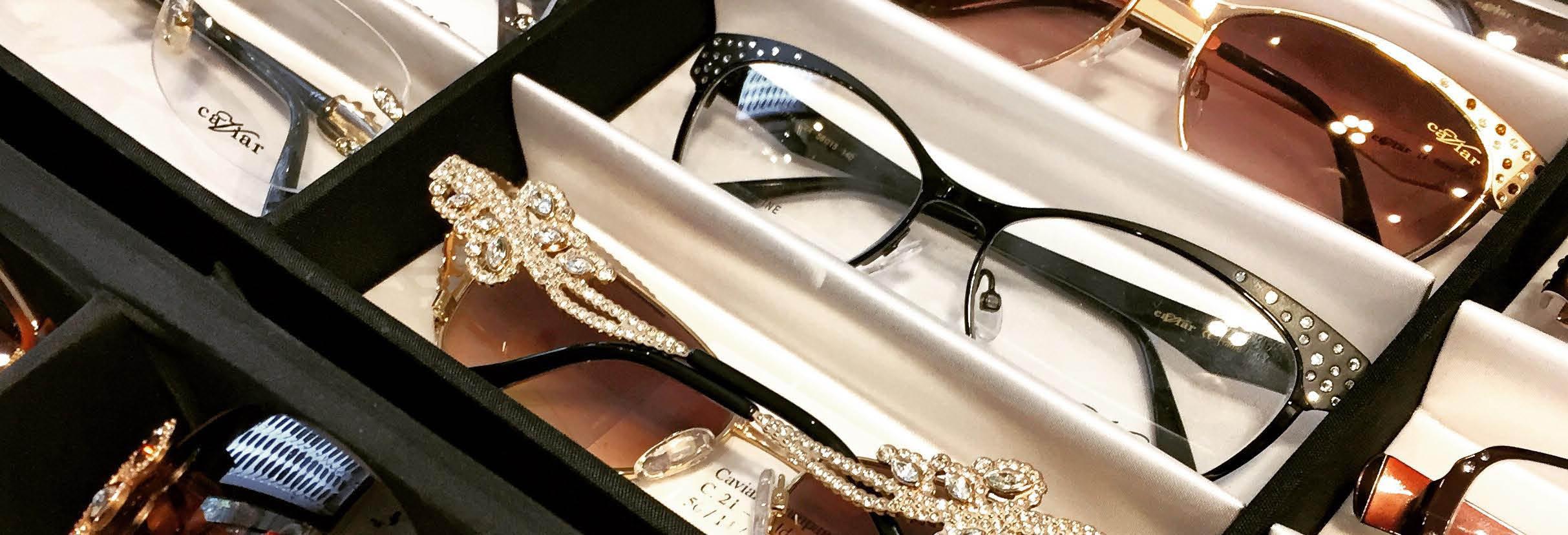 Designer Frames-Fashion Sunglasses|Andrews Optical