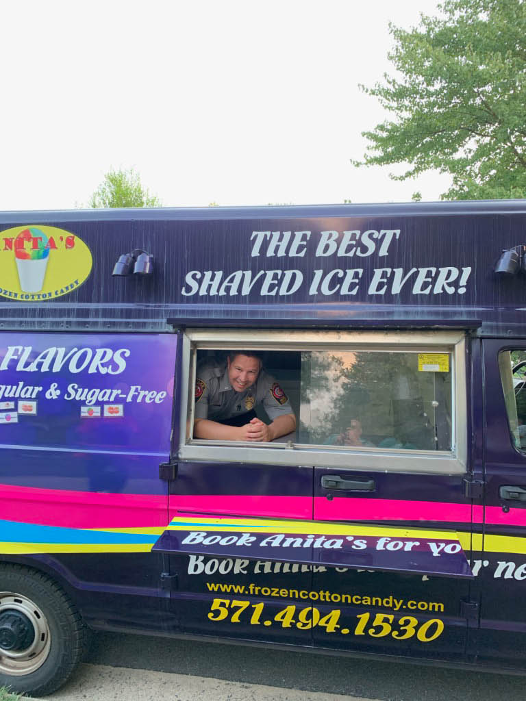 shaved ice, birthday parties,events