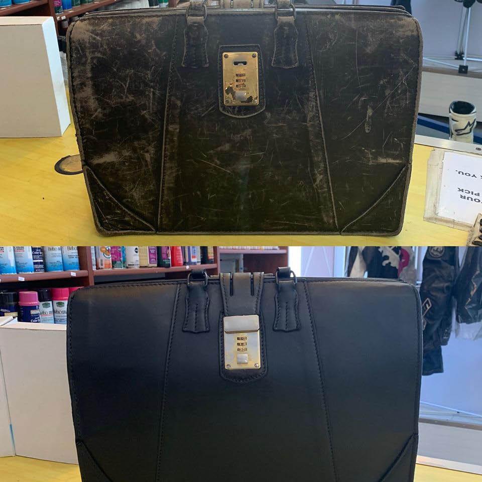 leather bag repair near me leather repair coupon near me